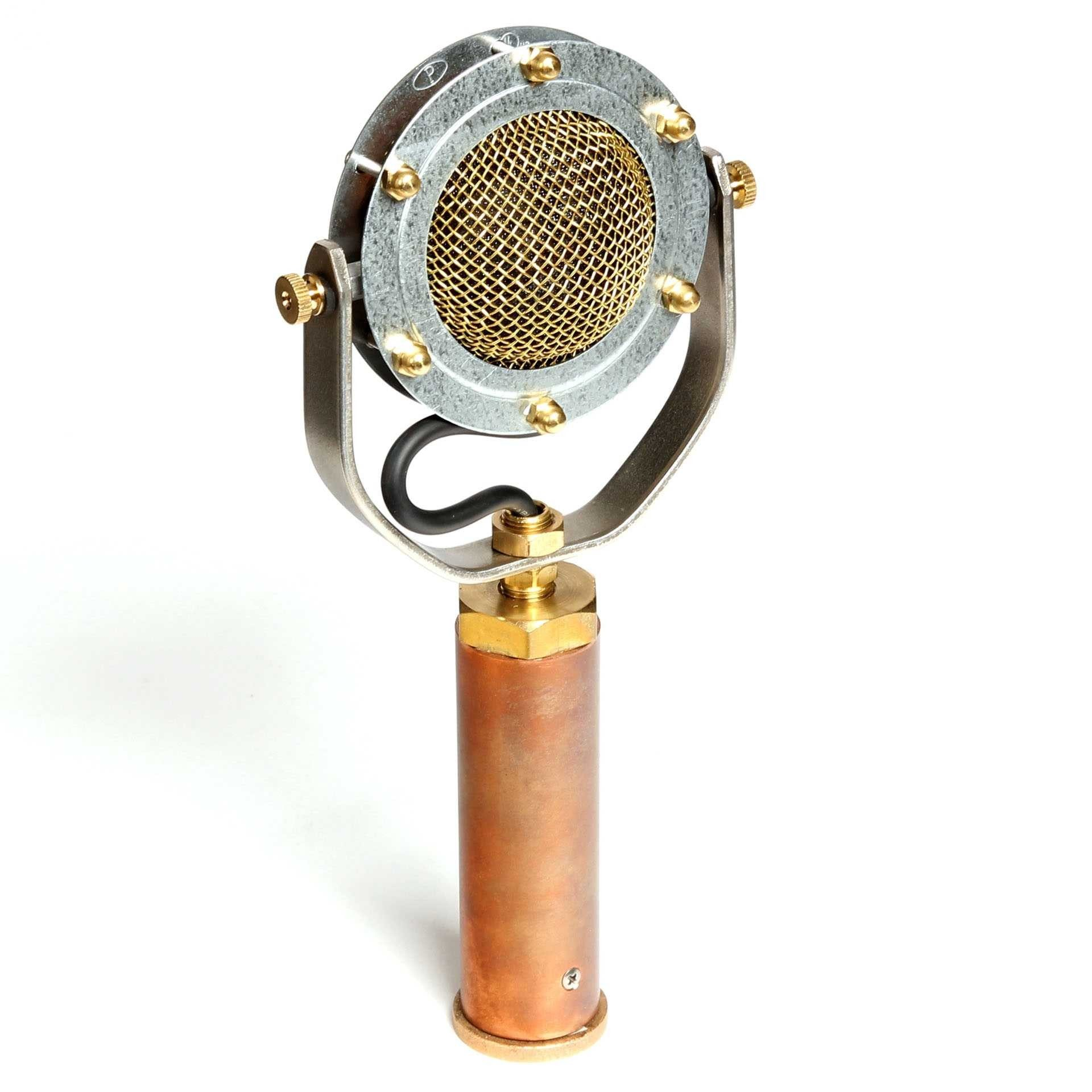 Ear Trumpet Microphone Review - Acoustic Life