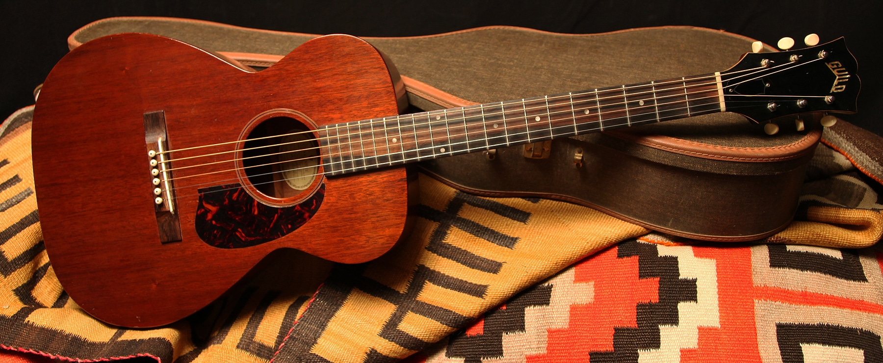 A Recipe For Nick Drakes Guitar Tone Acoustic Life