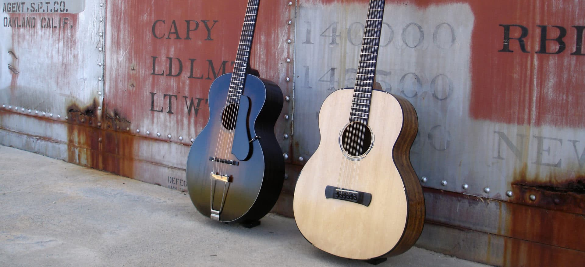 Wide Sky Guitars Review Acoustic Life