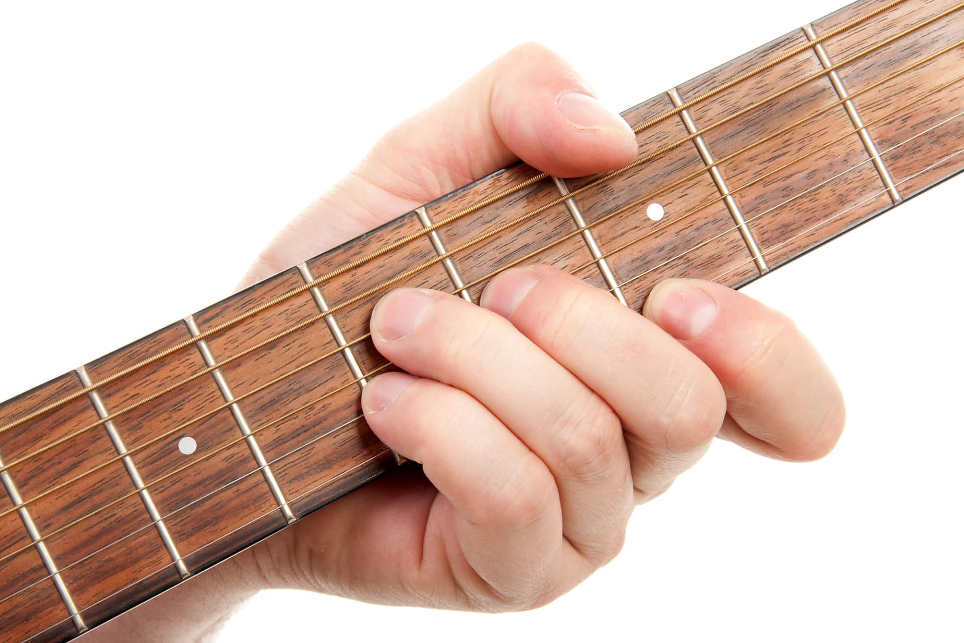 The Best Beginner Guitar Exercise For Pinky Strength Acoustic Life