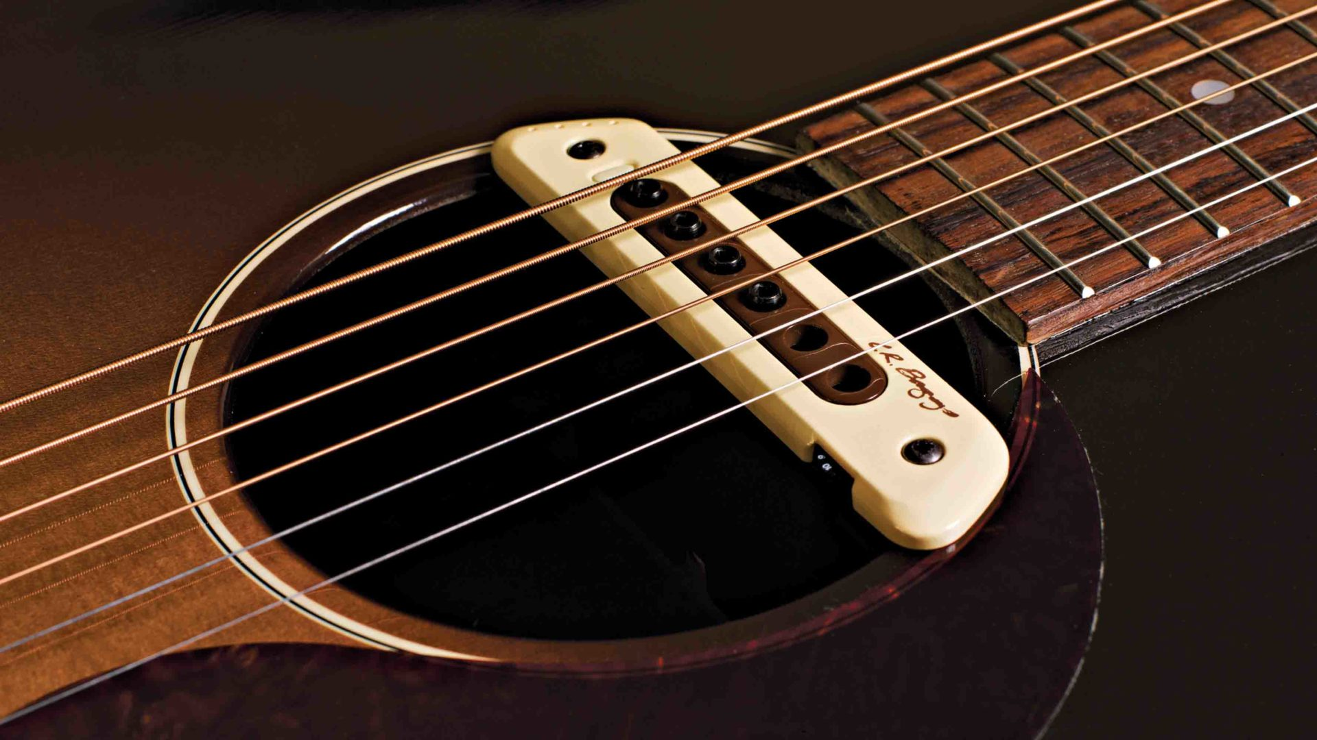 Finding The Best Acoustic Guitar Pickup Acoustic Life