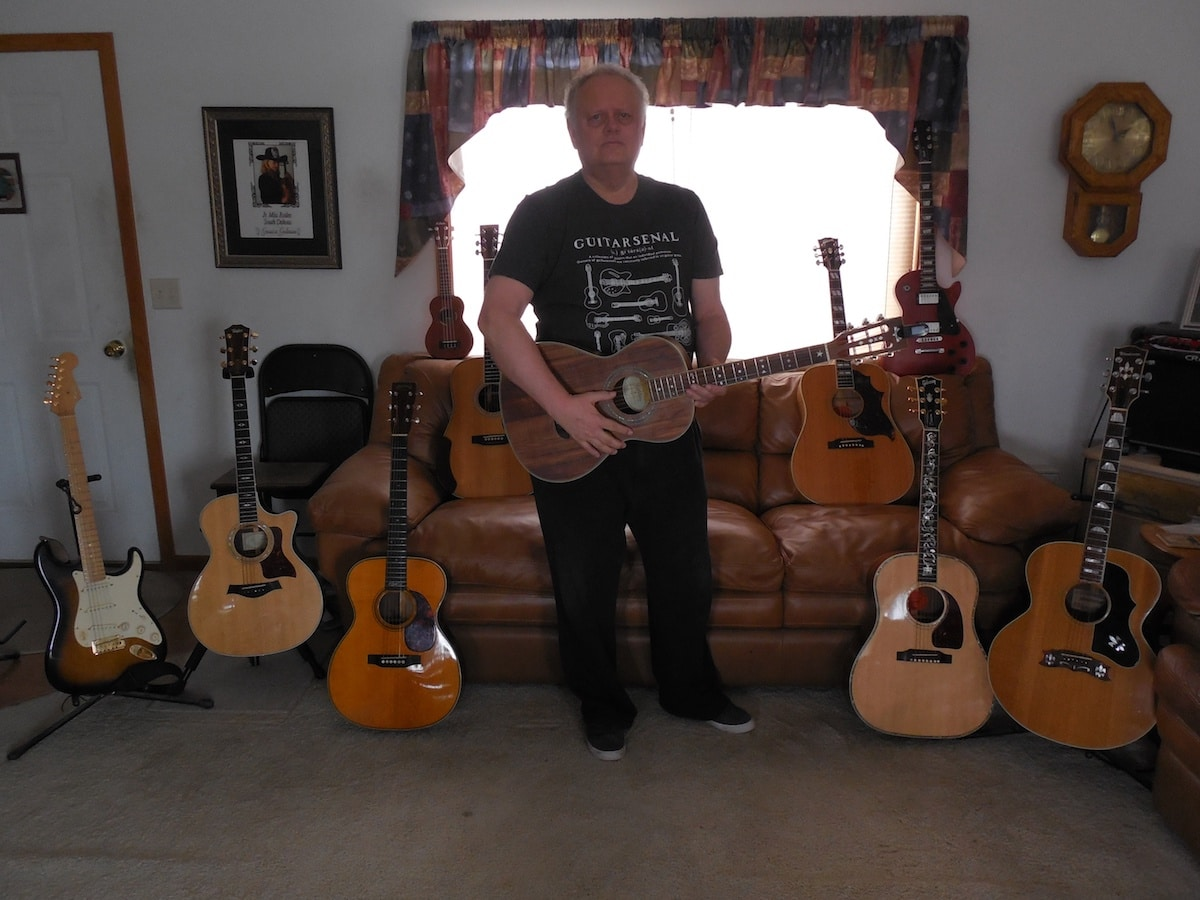 2 Guitar Collections From Episode 46 - Acoustic Life