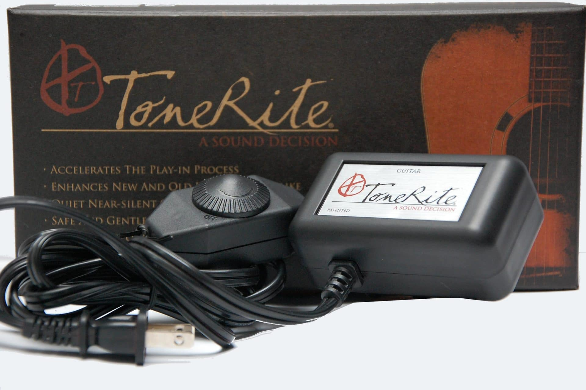 Tonerite Review Acoustic Life