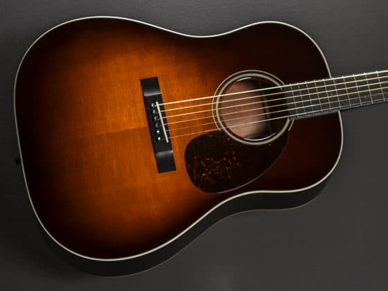 Froggy Bottom Guitars Review Acoustic Life