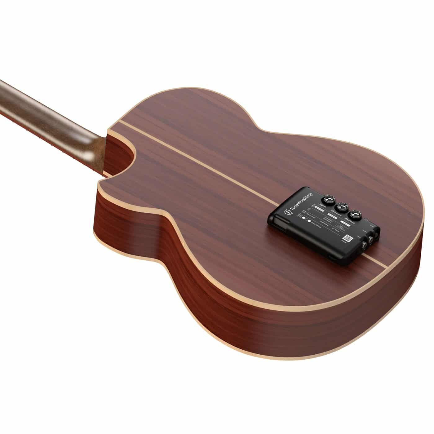 Tonewood Amp Review Acoustic Life