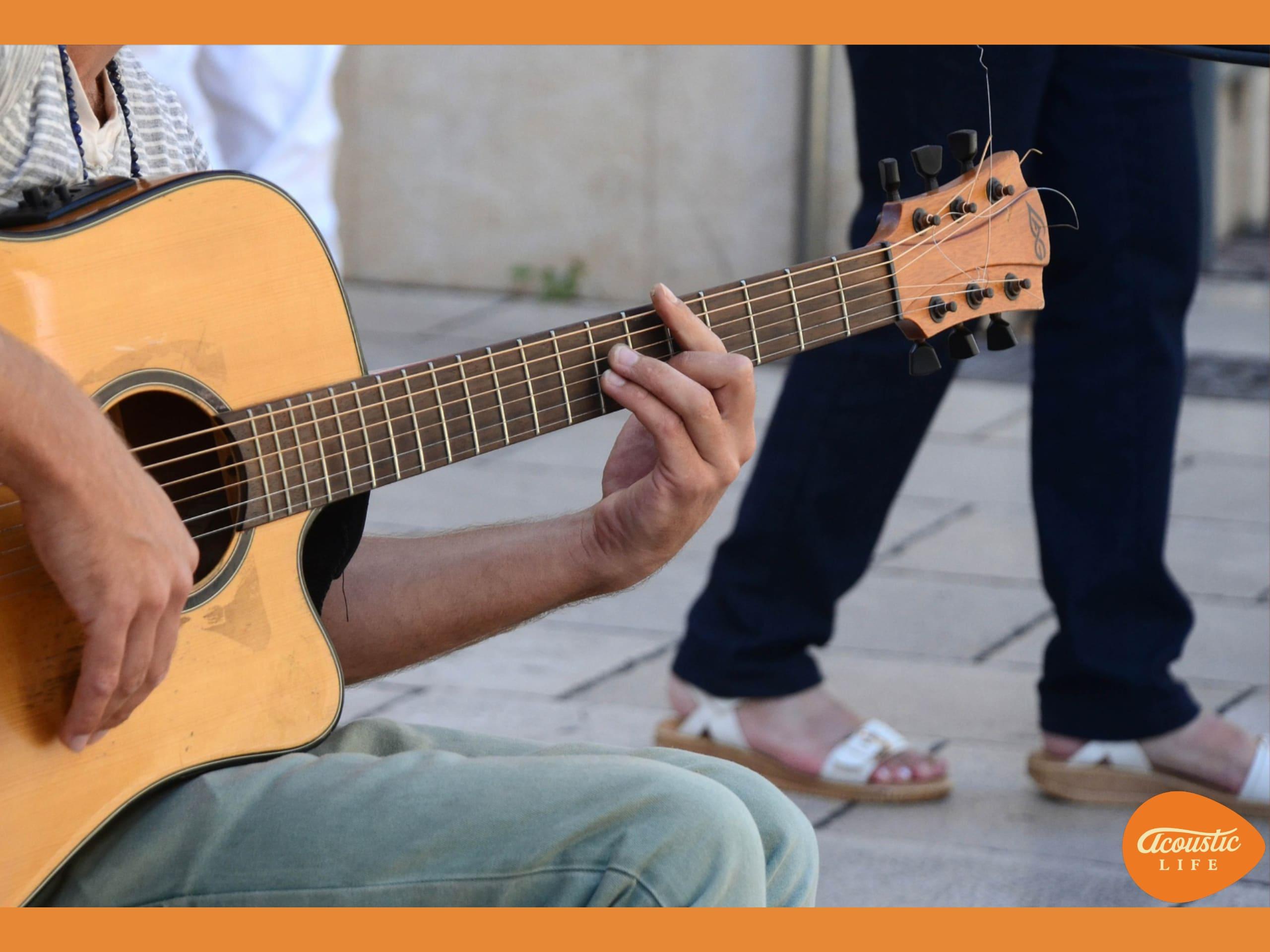 1 Vital Guitar Practice Reboot Tip and Why it Works
