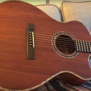 Guitar Collections Archives - Acoustic Life